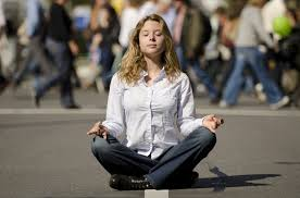 3 Favorite Reasons Why We Don't Meditate
