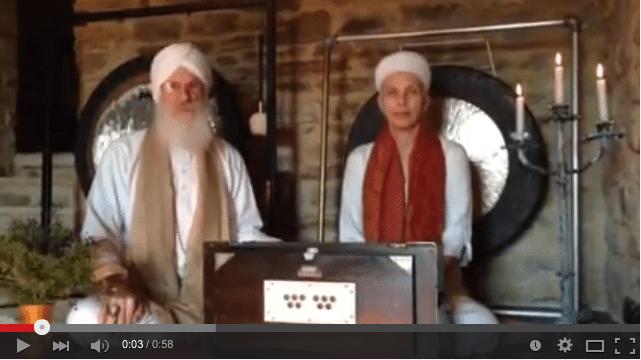 Global Kriya January 1-11, 2016